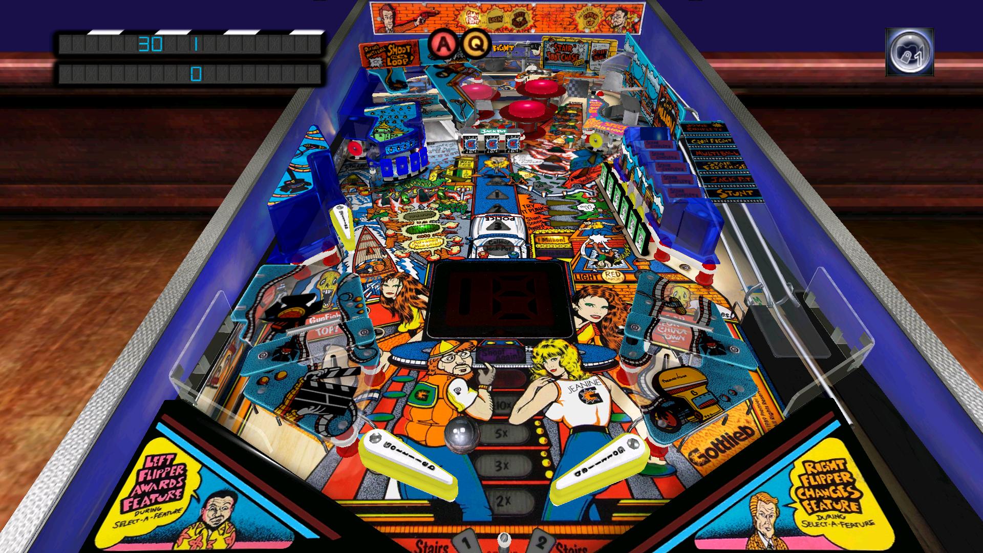 Alte Arcade Spiele