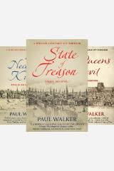 William Constable Spy Thriller series (3 Book Series) Kindle Edition