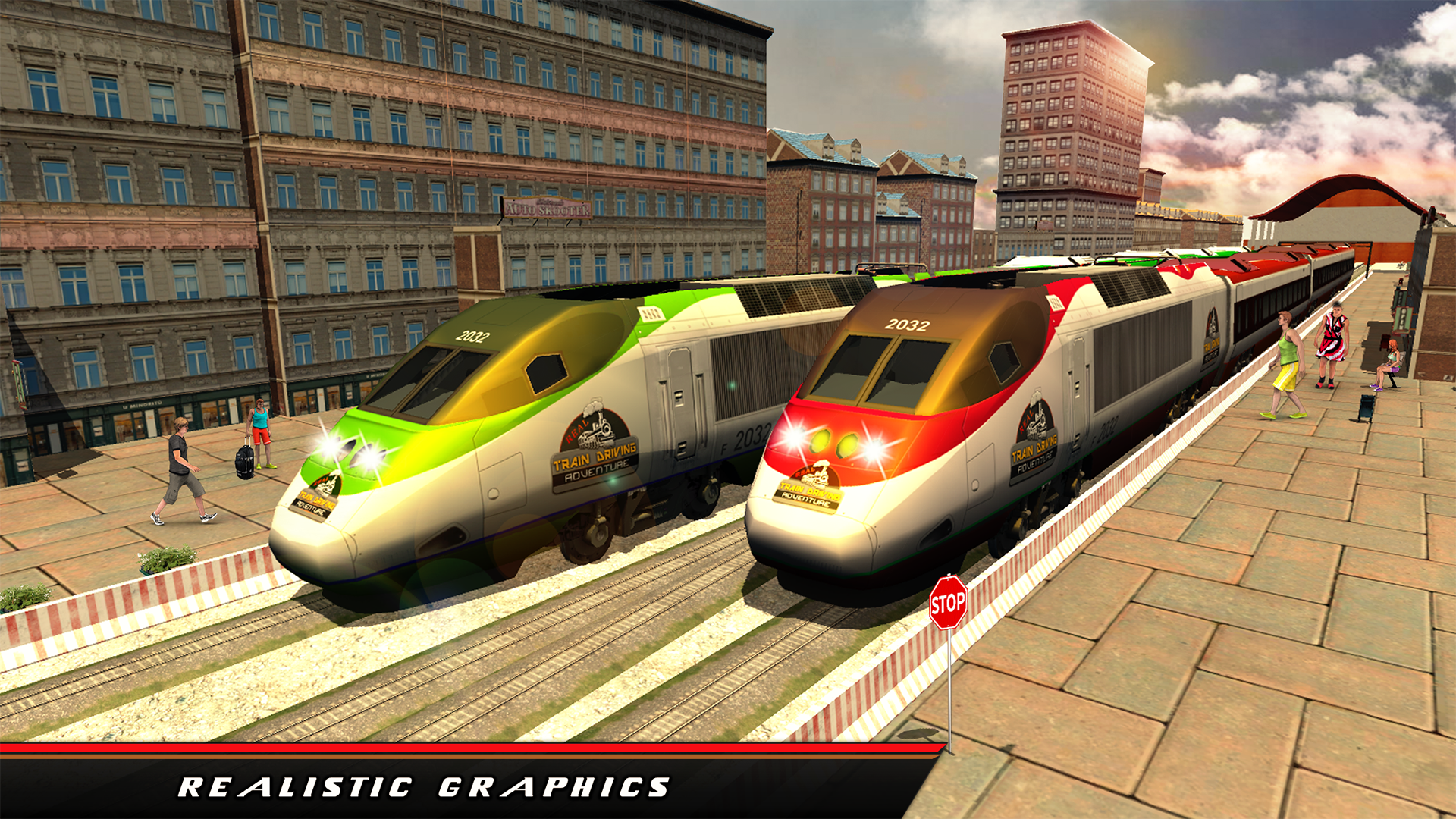 Train Engine Simulator Games Free - Driving Games: Amazon.es: Appstore para Android