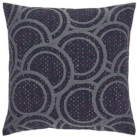 Amazon.com: Funda de almohada con patrón abstracto de ...