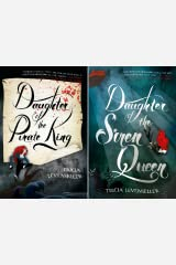 Daughter of the Pirate King (2 Book Series) Kindle Edition