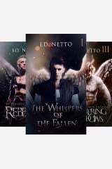 The Whispers of the Fallen (3 Book Series) Kindle Edition