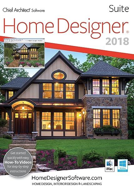 Home Designer Suite 2018 Pc Download Download