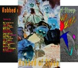 img - for The Robbed of Sleep Anthology (5 Book Series) book / textbook / text book