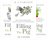 Filling The Pig (3 Book Series)