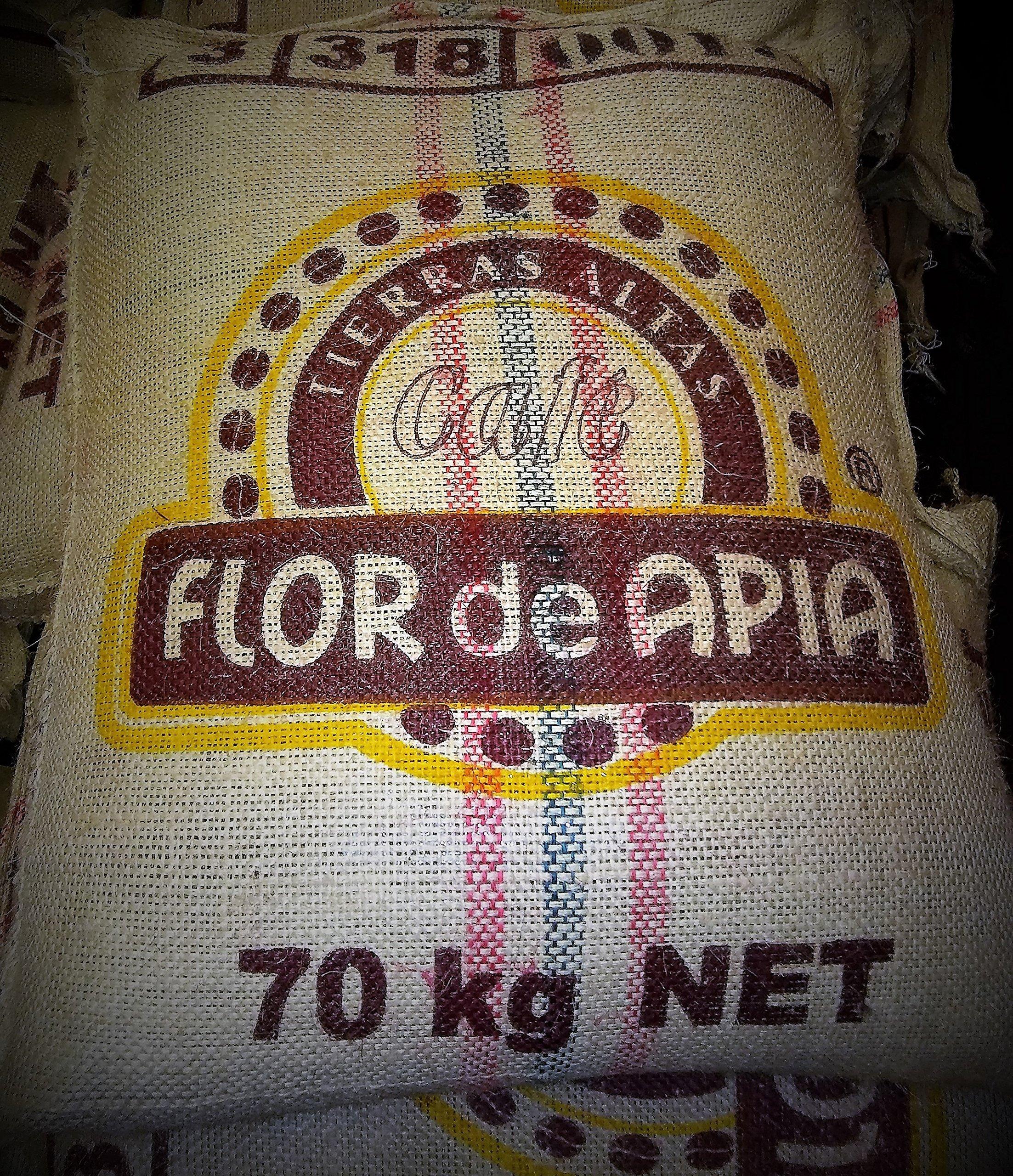 Unroasted Green Coffee Beans Colombian 5 Lb ,Single Origin Farm - La Compañia
