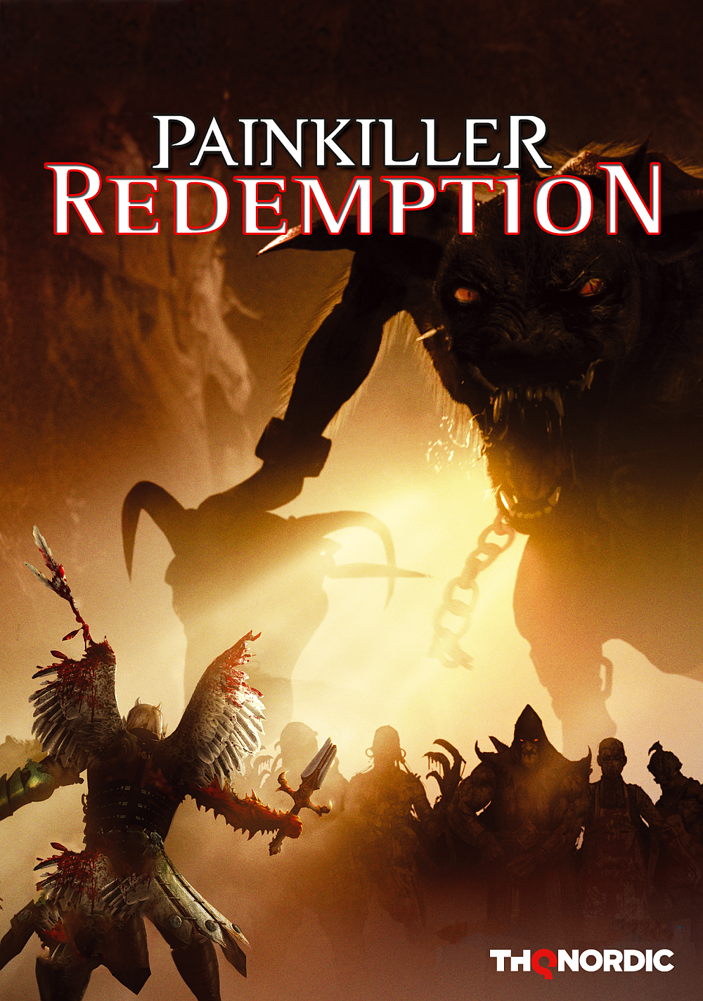 Painkiller Redemption [Download] by THQ Nordic (Image #7)