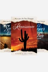 Autumn In The Desert (4 Book Series) Kindle Edition