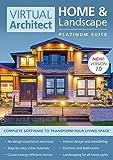 hgtv home and landscape software - Virtual Architect Home & Landscape Platinum Suite 7.0 [Download]