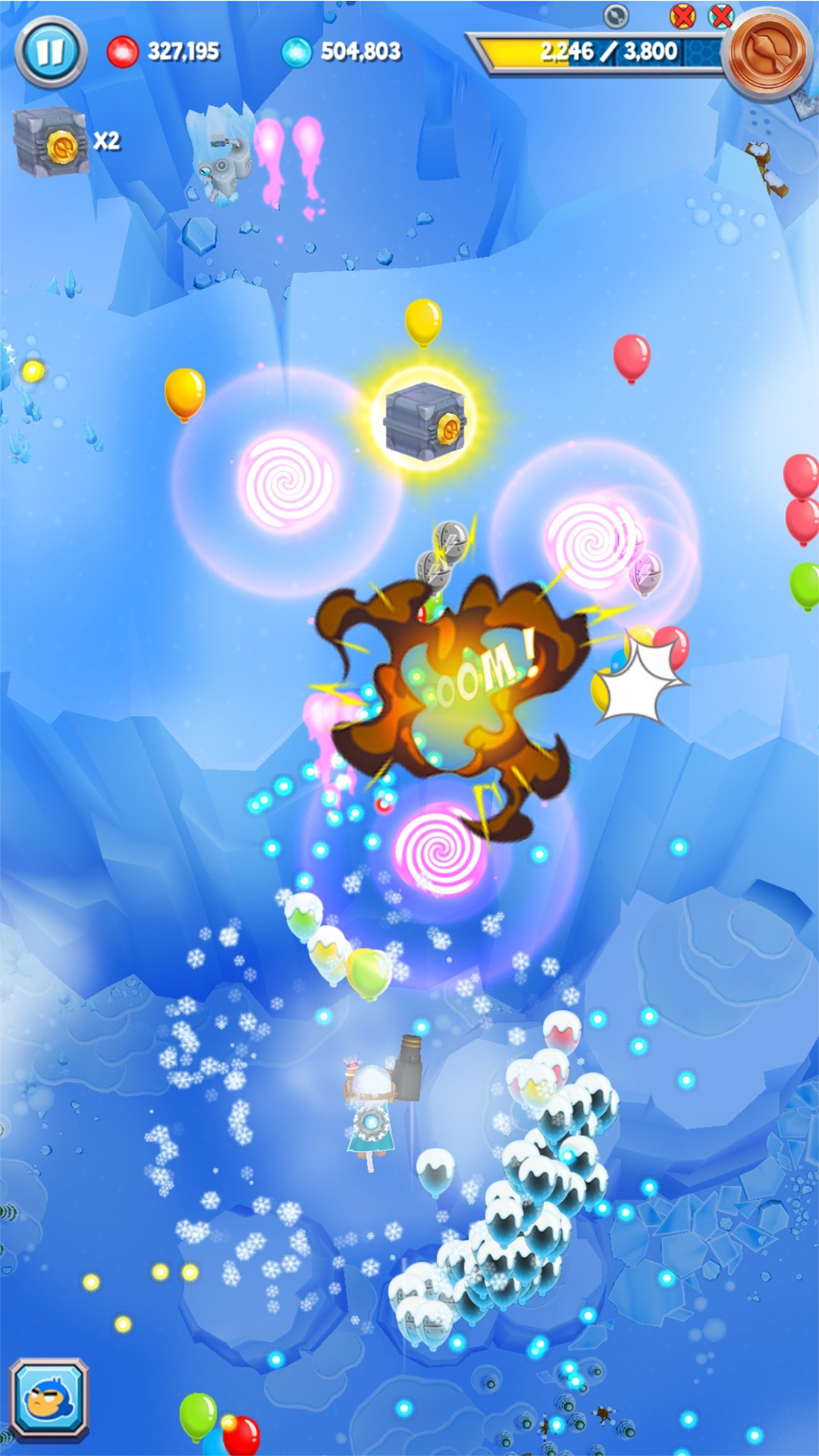 Bloons Supermonkey 2: Amazon.es: Appstore para Android