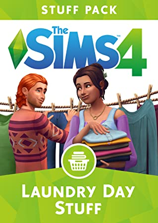 The Sims 4 Laundry Day Stuff [Online Game Code]