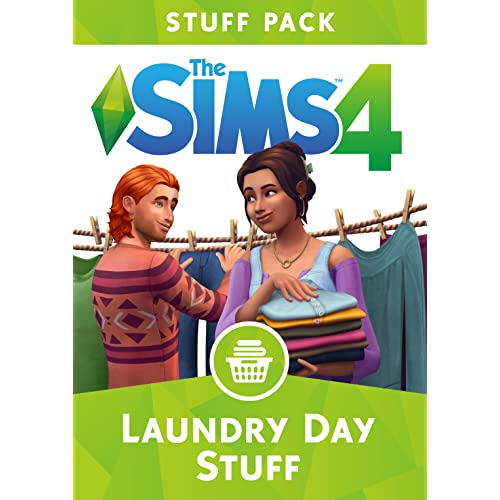 Sims 4 game packs list