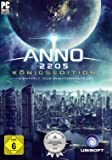 ANNO 2205 - Königsedition [PC Code - Uplay]