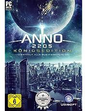 ANNO 2205 - Königsedition [PC Code - Uplay]