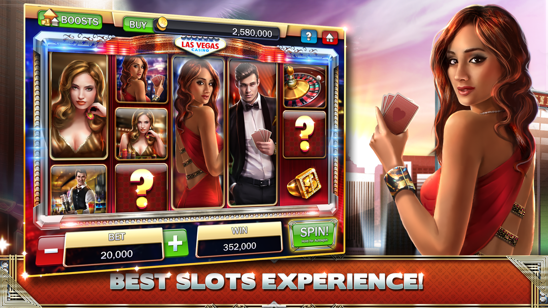 Best slots app for android tablet casino war online free