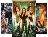 img - for Charmed (24 Book Series) book / textbook / text book
