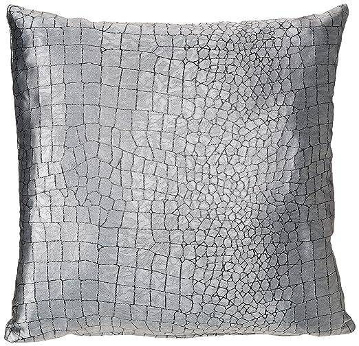 Zebra Textil 36548 Funda de Almohada de 45 x 45 cm 1004 ...
