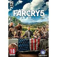 Far Cry 5 [PC Code - Uplay]