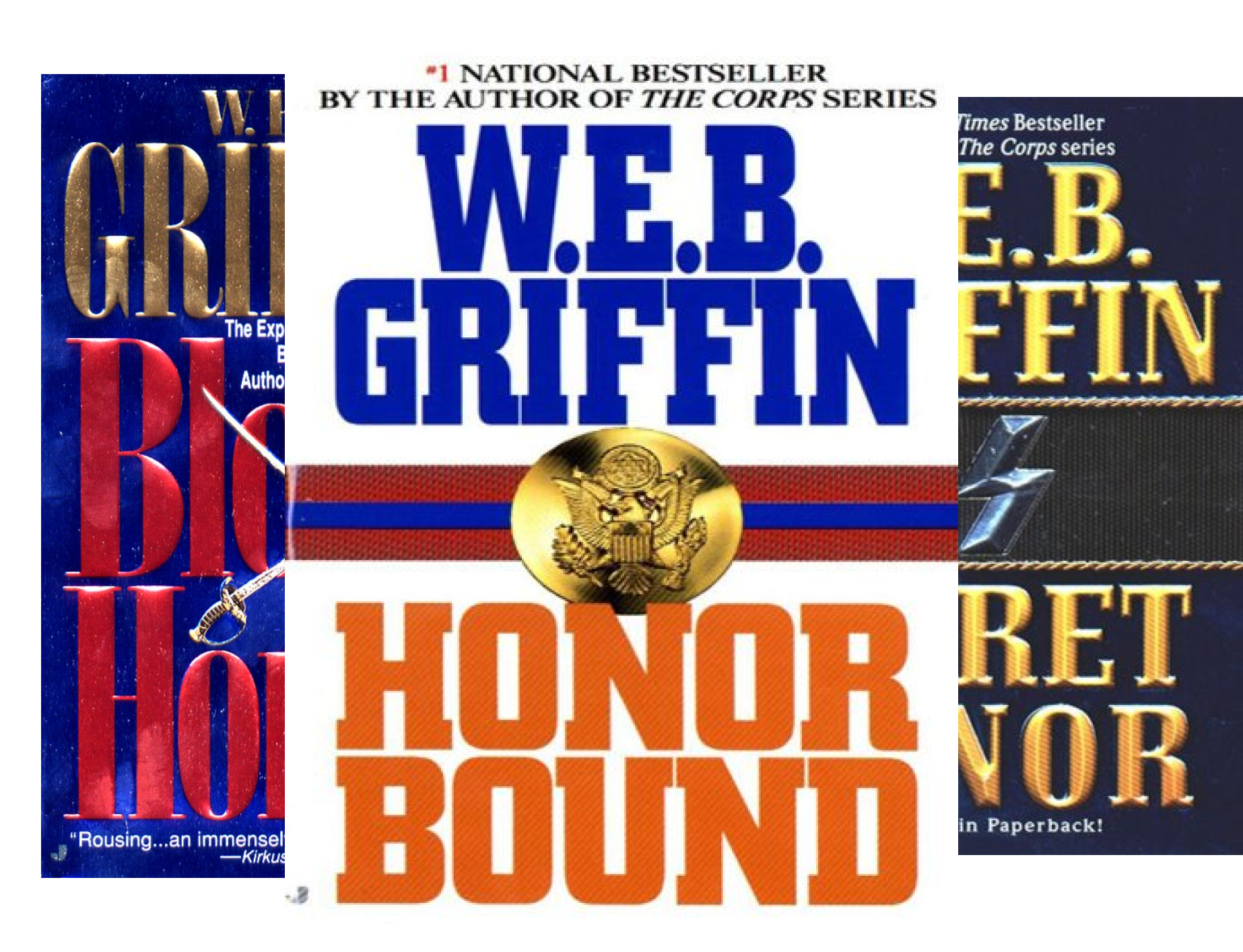honor-bound-7-book-series