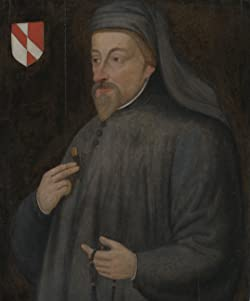 Account of the life and works of geoffrey chaucer