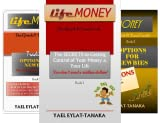 LifeMONEY - Options for Newbies (4 Book Series)