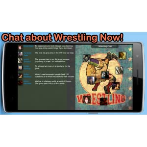 Wrestling Chat: Amazon.es: Appstore para Android