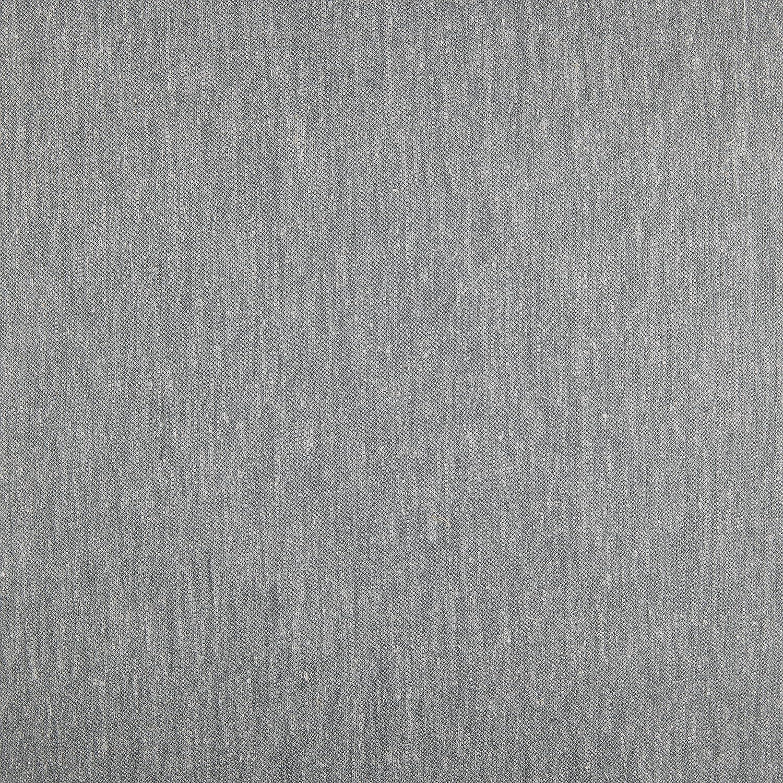 18 x 18 Light Grey with White Whipstitch 18 x 18 CSY00 CC170662 Stone /& Beam Whipstitch Edge Pillow