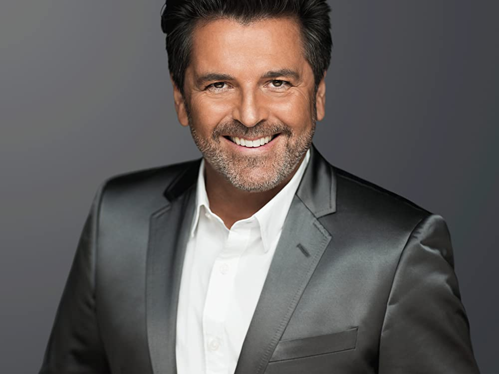 Thomas Anders This Time