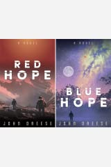 Red Hope (2 Book Series) Kindle Edition