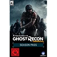 Tom Clancy's Ghost Recon: Wildlands - Season Pass [PC Code - Uplay]
