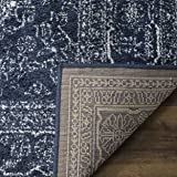 Safavieh Adirondack Collection ADR108N Navy and