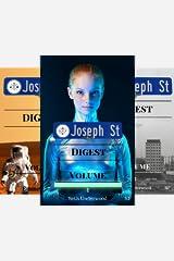 Joseph Street Digest (3 Book Series) Kindle Edition