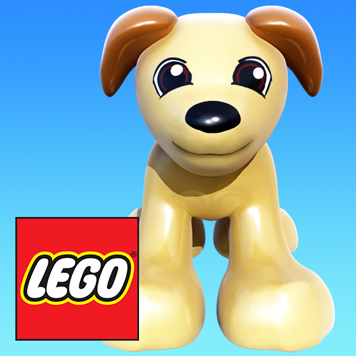 Kids Lego Game (LEGO® DUPLO® Town)