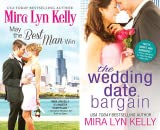 The Wedding Date (2 Book Series)