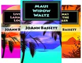 Islands of Aloha Mystery Series (9 Book Series)