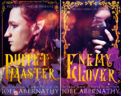 The Vale Chronicles (2 Book Series) by  Joel Abernathy