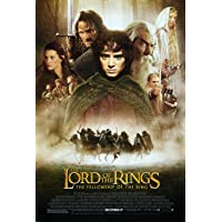 The Lord Of The Rings: The Fellowship Of The Ring Digital HD
