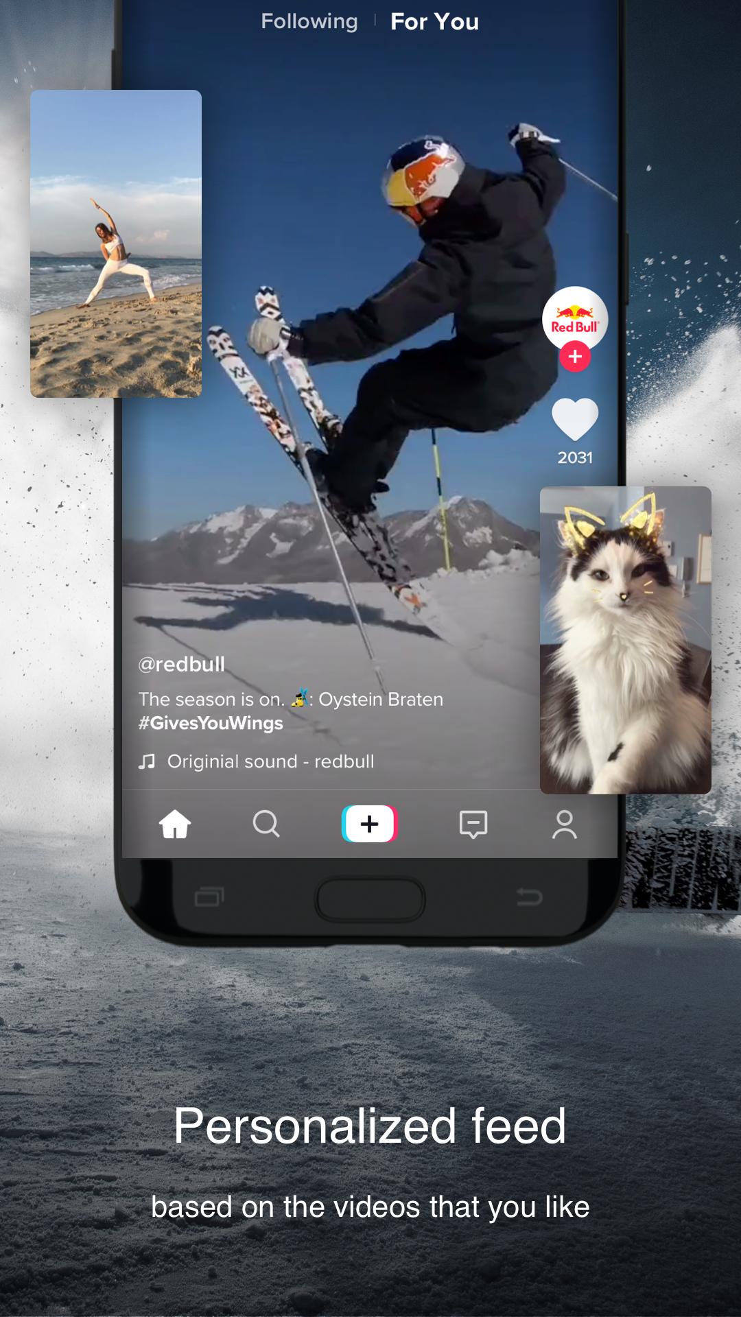 TikTok: Amazon.es: Appstore para Android