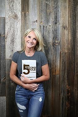 Amazon.com: Mel Robbins: Books, Biography, Blog