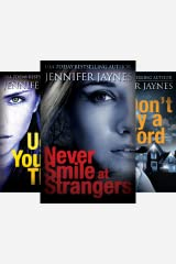 Strangers (3 Book Series) Kindle Edition