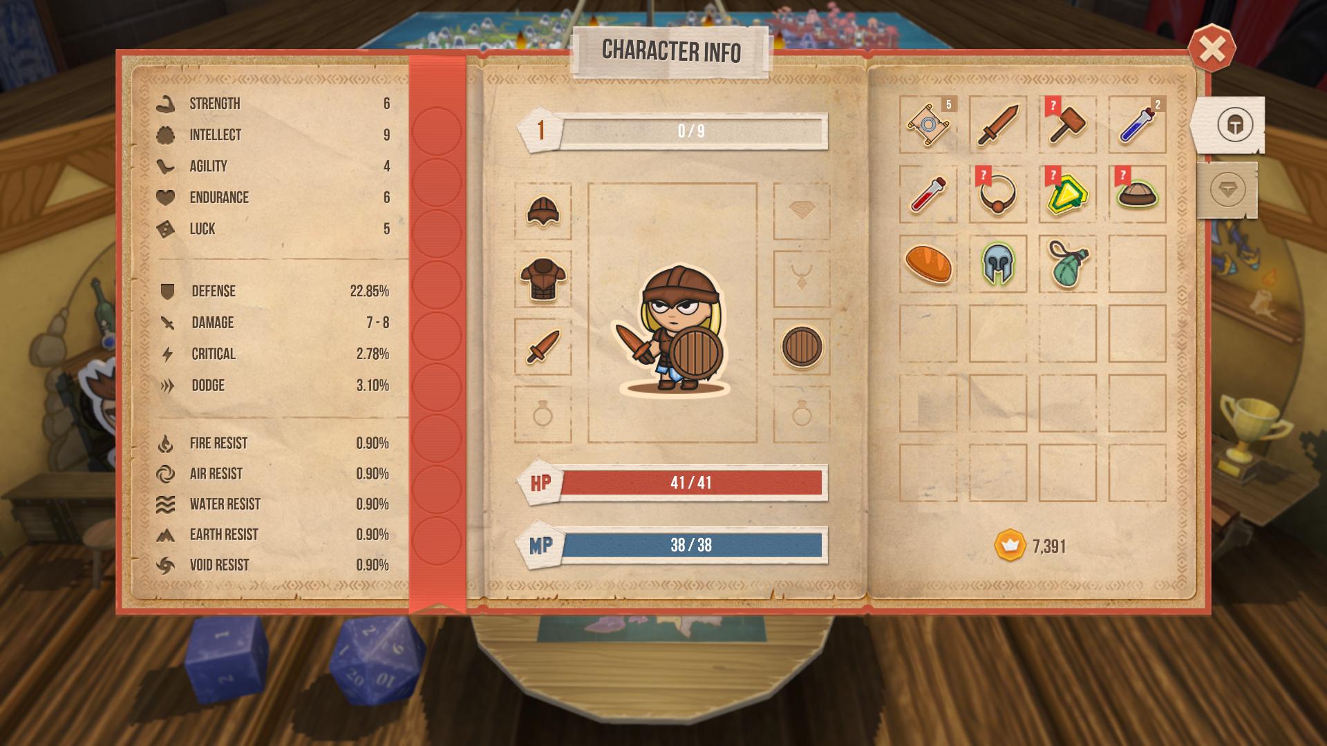 Rezrog [Online Game Code]