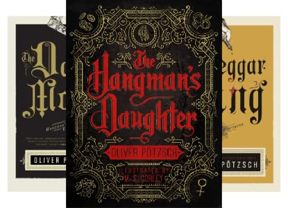 A Hangman's Daughter Tale