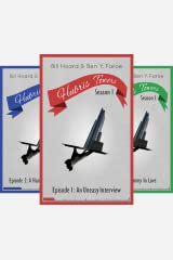Hubris Towers (8 Book Series) Kindle Edition