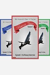 Hubris Towers Season 1 (8 Book Series) Kindle Edition