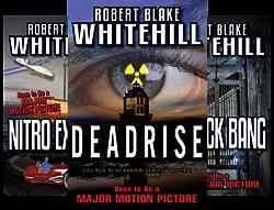 DEADRISE (The Ben Blackshaw Book 1)