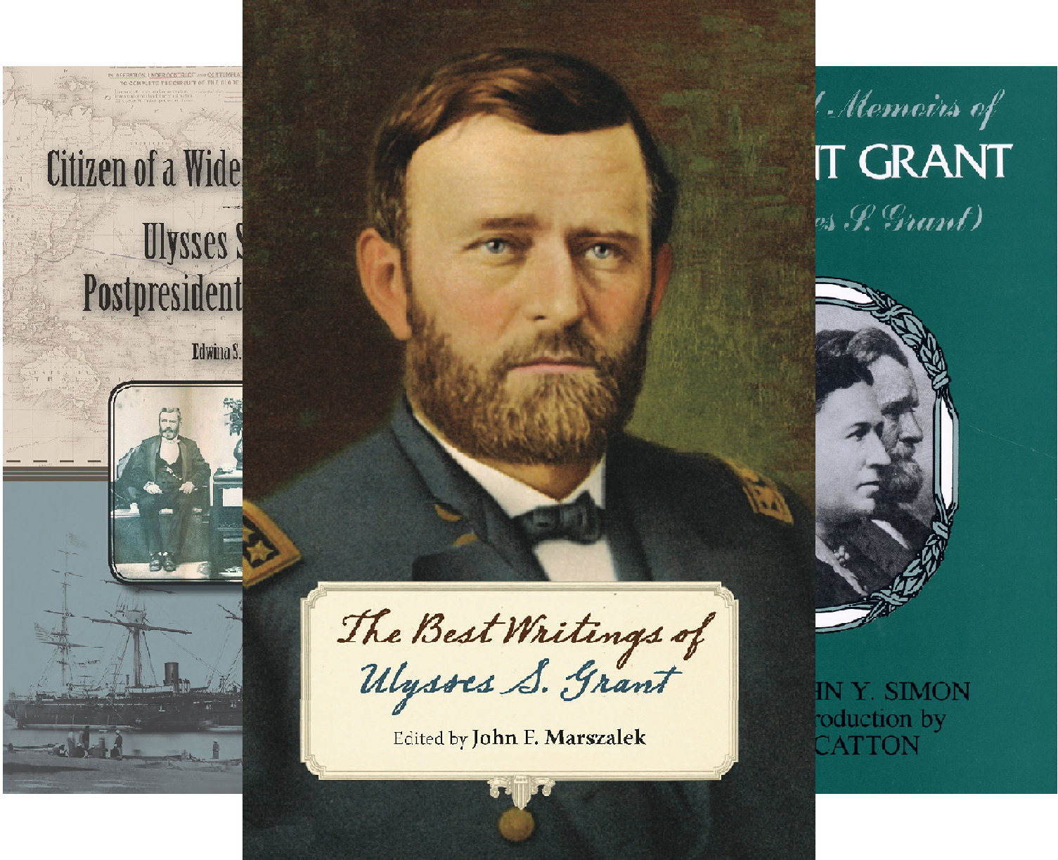 World of Ulysses S. Grant