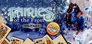 Solitaire: Frost Fairies by DifferenceGames LLC