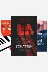 Anderlech Krimi (Reihe in 6 Bänden) Kindle Edition