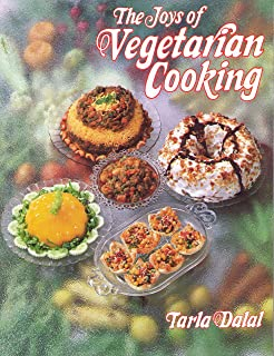 Buy mexican cooking 1 book online at low prices in india the joys of vegetarian cooking the joys of vegetarian cooking tarla dalal forumfinder Choice Image