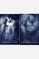 All Torn Up (2 Book Series) Kindle Edition